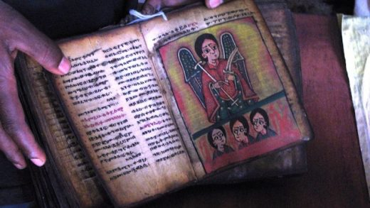 Ancient-Bible
