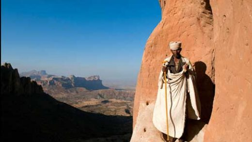 church-in-tigray