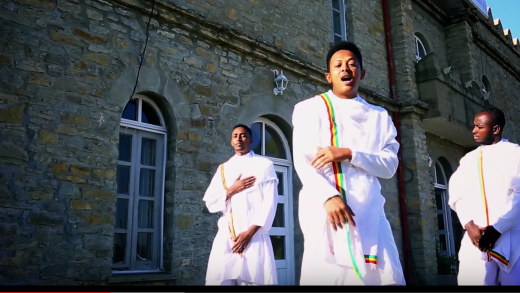 Fitawrary kibromma – MoAm Ambessa – New Ethiopian Music